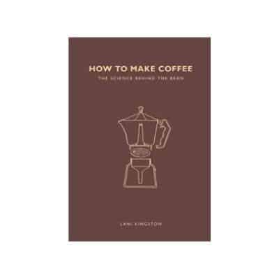 In this book, coffee lovers learn everything he or she needs to know about coffee. How important is the bean and the roasting of taste. What significance does the grind? How to make the perfect espresso? Which milk should you use to caffe macchiato?