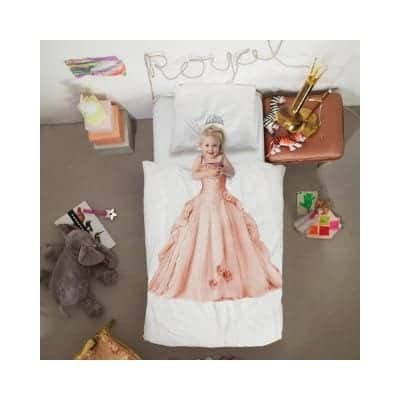 Bedding for a little princess